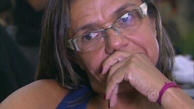 Maria diz que sente angústia após ter entrado na menopausa - Maria, como a maioria das mulheres, foi criada para cuidar da casa, da família e dos bichos. E ela ainda arruma tempo para malhar. Mas a menopausa tem tirado Maria do sério.
