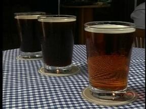 Festival Brasileiro da Cerveja começa em Blumenau - Festival Brasileiro da Cerveja começa em Blumenau