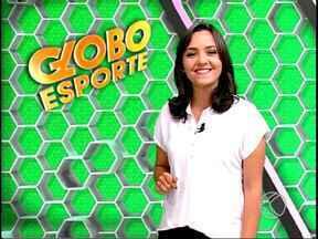 Destaques Globo Esporte - TV Integração - 13/3/2014 - Veja o que vai ser notícia no programa desta quinta-feira