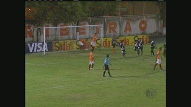 Fora de casa, Ponte Preta vence Náutico na Copa do Brasil - Com time de reservas, a Macaca venceu o Náutico por 4 a 0 em partida realizada nesta quarta-feira (12) em Boa Vista, estado de Roraima.