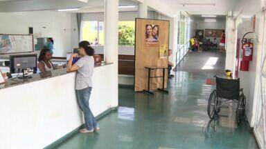 Dois postos de saúde de Maringá estão abrindo até mais tarde por causa da dengue - Já são mais de 500 casos confirmados na cidade.