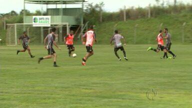 Maringá encara o Prudentópolis fora de casa - Começa a decisão das vagas para as semi-finais do Campeonato Paranaense.