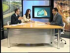 Comentarista esportivo fala sobre a Copa do Brasil - Campeonato teve os primeiros jogos neste quarta-feira (12).