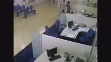 Dois morrem em troca de tiros com PM em Sertãozinho, SP - Suspeitos tentavam furtar uma agência bancária em uma cooperativa agrícola.