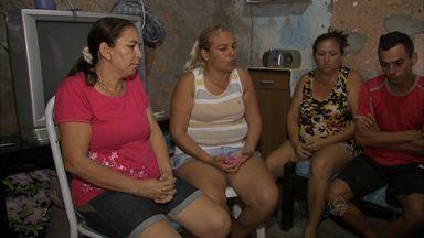 Policiais são denunciados por espancamento e morte de pedreiro - Caso completa um mês nesta quinta-feira (13).