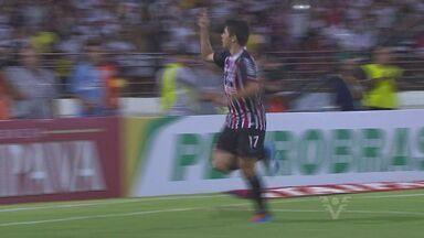Clubes de São Paulo estrearam pela Copa do Brasil - São Paulo e Palmeiras venceram seus jogos