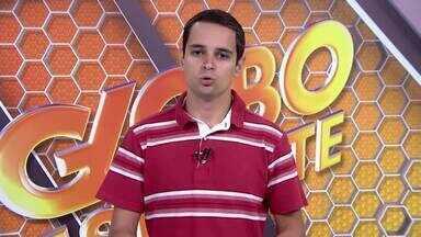 Globo Esporte Zona da Mata - TV Integração - 13/03/2014 - Confira a íntegra do Globo Esporte desta quinta-feira