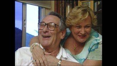 Ator Paulo Goulart morre aos 81 anos - Paulo Goulart morreu aos 81 anos, em São Paulo. Ele lutava contra um câncer. O ator fez 26 novelas e participou de 25 filmes, além de ter trabalhado em diversas peças de teatro.