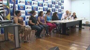 Franca, SP, recebe cinco médicas do programa Mais Médicos - Profissionais irão atender nas Unidades Básicas de Saúde do município.