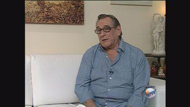 Aos 81 anos, morre ator Paulo Goulart em São Paulo, SP - Ator nasceu em Ribeirão Preto, SP, em 1933.