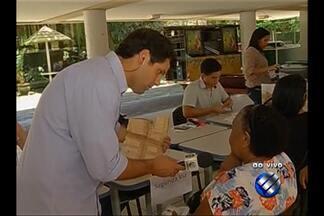 MP emite registros de nascimento para comunidade em Belém - Ação ocorre nesta sexta-feira, 14, no bairro de Canudos.