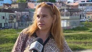Moradores da reclamam da falta de manutenção em parques em Manaus - Problemas ocorrem nos parques Bittencourt e Paulo Jacó.