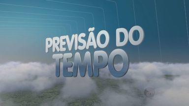 Último final de semana do verão terá calor em chuva na região de Campinas - Manhã será de sol entre nuvens, durante a tarde há a possibilidade de chuva.