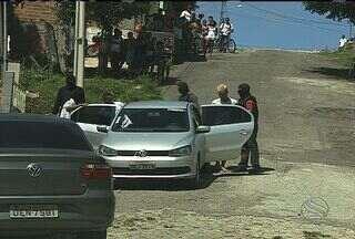 Polícia Civil prende dois suspeitos de tráfico de drogas em Aracaju - Polícia Civil prende dois suspeitos de tráfico de drogas em Aracaju