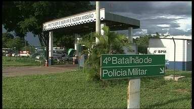 Moradores do Guará (DF) dizem que cidade está perdendo a tranquilidade - Um grupo de adolescentes entre 16 e 17 anos contam que nos últimos três meses foram assaltados perto de casa. Eles cobram polícia nas ruas.
