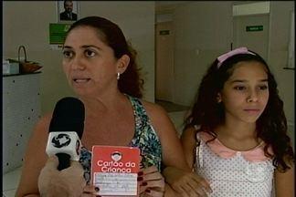 Meninas ficam sem vacina contra o HPV em posto de saúde de Petrolina - Na tarde de hoje, moradoras do bairro Vila Eduardo, em Petrolina, tentaram vacinar as filhas contra o HPV na unidade de atendimento multiprofissional especializado, a AME,e não conseguiram