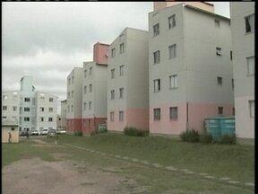 Moradores de condomínio de Lages ficam assustados com possíveis vazamentos de gás - Moradores de condomínio de Lages ficam assustados com possíveis vazamentos de gás