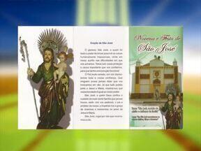 Festejos de São José serão comemorados com novenas, missas e procissão - Festejos de São José serão comemorados com novenas, missas e procissão