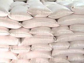 Venda de milho está suspensa desde o começo do mês na Companhia Nacional de Abastecimento - Venda de milho está suspensa desde o começo do mês na Companhia Nacional de Abastecimento
