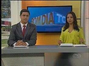 Confira os destaques do Bom dia Tocantins desta quinta-feira (20) - Confira os destaques do Bom dia Tocantins desta quinta-feira (20).