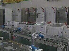 No Acre, cheia prejudica abastecimento de alimentos e combustíveis - Problema afeta também outros setores do comércio também.