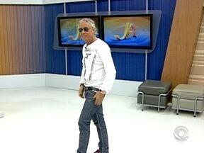 Confira o quadro de Cacau Menezes desta quinta-feira - Confira o quadro de Cacau Menezes desta quinta-feira