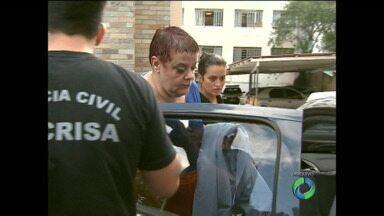 Ministério Público pede nova prisão da médica Virgínia Soares de Souza - A justiça decide se atende ou não o pedido dos promotores de uma nova prisão da acusada de antecipar a morte de pacientes no Hospital Evangélico de Curitiba.