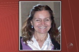 Corpo de professora morta em assalto será enterrado nesta quinta-feira - Anamaria Morales, de 60 anos, foi morta durante uma tentativa de assalto no bairro de Itapuã, em Salvador.