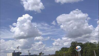 Confira como deve ser o outono na região de São Carlos, SP - Confira como deve ser o outono na região de São Carlos, SP.