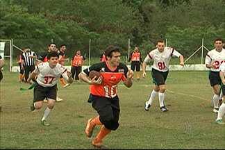 Mogi das Cruzes recebe Campeonato Paulista de Futebol Americano - Município do Alto Tietê será uma das sedes da competição estadual na modalidade flag