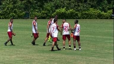 São Paulo aproveitará última rodada para dar chance a quem não vem jogando - Já classificado e garantido como primeiro do grupo, Tricolor terá time misto no domingo