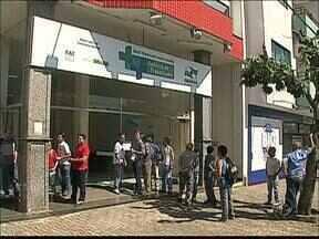 Agência do trabalhador de Telêmaco Borba abre vagas para cursos de qualificação - Cursos são gratuitos e atendem principalmente quem recebe seguro desemprego.