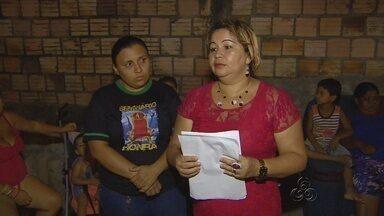 Moradores do Santa Inês, em Manaus, pedem reforça no policiamento do Ronda no Bairro - Moradores reclamam que o policiamento por lá é coisa rara de se vê.