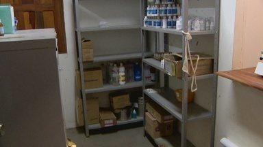 Posto de saúde da comunidade de Ilha Redonda sem médico e remédios há 5 meses - Posto de saúde da comunidade de Ilha Redonda sem médico e remédios há 5 meses
