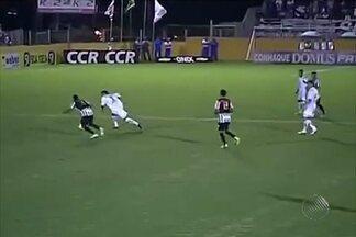 Diego Macedo, novo contratado do Bahia, já está em Salvador - Lateral veio do Corinthians deve estrear no BaVi de domingo.