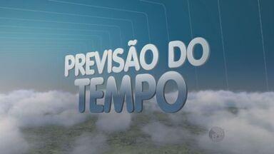 Região de Campinas deve ter chuva nesta sexta-feira (21) - A região de Campinas (SP) deve ter chuva nesta sexta-feira (21), segundo a meteorologia.