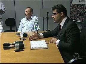 Licitação para a UPA do Santa Paula é cancelada - O prefeito Marcelo Rangel fez o anúncio durante uma entrevista.