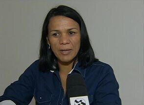 Rosimery da Apodec é reempossada em Caruaru após decisão do TJPE - Para advogados da vereadora, a decisão da saída dela foi ilegal.Após notificação das partes envolvidas, Antônio Carlos deixou o cargo.