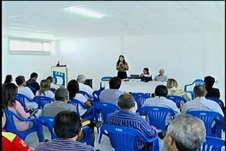 Combate ao trabalho infantil é discutido em audiência - O encontro foi realizado em Salgueiro - PE