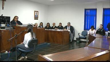 JPB2JP: Mulher é condenada a 18 anos de cadeia por morte de modelo - Julgamento em Santa Rita.