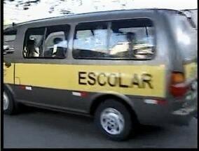 Vistorias de vans escolares são prorrogadas em Governador Valadares - Quem não cumprir prazo poderá ser penalizado.