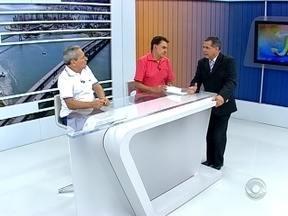 Avaí e Figueirense jogam neste fim de semana e Miguel e Roberto comentam - Avaí e Figueirense jogam neste fim de semana e Miguel e Roberto comentam