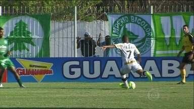 Botafogo se despede do Campeonato Carioca valorizando as oportunidades dadas aos reservas - Mesmo eliminados na primeira fase, jogadores aprovam as chances recebidas durante a competição.