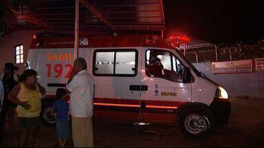 Paciente aguarda por quase dez horas por ambulância em Campo Grande - População reclama da falta de vagas e da demorada para atendimento em hospitais da capital