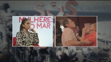 SOS Mulher estréia neste fim de semana - Filme promete arrancar boas risadas do público