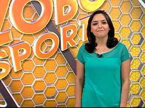 Globo Esporte - TV Integração - 22/03/2014 - Confira a íntegra do Globo Esporte deste sábado
