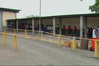 Greve de agentes penitenciários chega a 12 dias no Alto Tietê - Alguns serviços dos CDPs de Mogi das Cruzes e Suzano estão suspensos.
