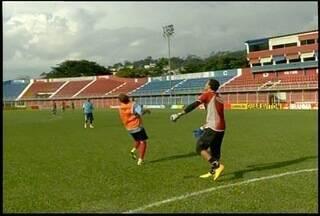 Friburguense enfrenta Bonsucesso neste domingo de olho na Taça Rio - Frizão torce por tropeço do Boavista para se sagrar campeão.