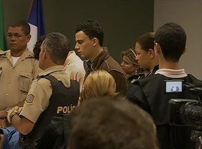 Condenados quatro acusados de matar um médico em Palmares - O médico Maviael Menezes de Almeida, de 52 anos, foi assassinado em Palmares, em 2012. A última etapa do julgamento durou 19 horas.