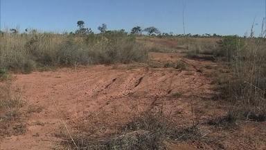 MPF denuncia à Justiça sete pessoas por fraudar demarcações de terra em Vicente Pires - O suposto esquema foi revelado em 2012 pela PF. Segundo as investigações, a fraude gerou um prejuízo de R$ 2 bilhões aos cofres públicos.